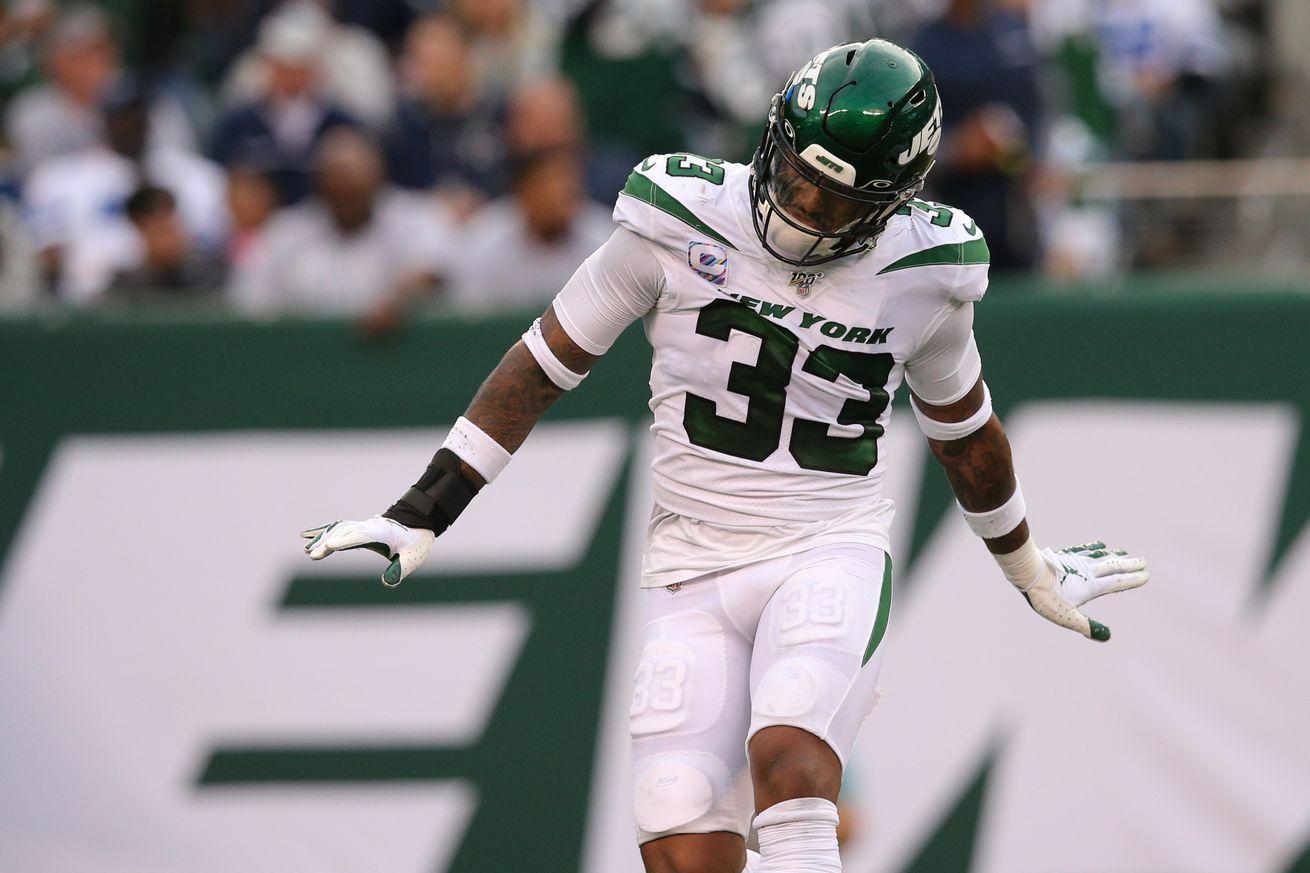 Cowboys News Jamal Adams deal falls short NFL_News NFL