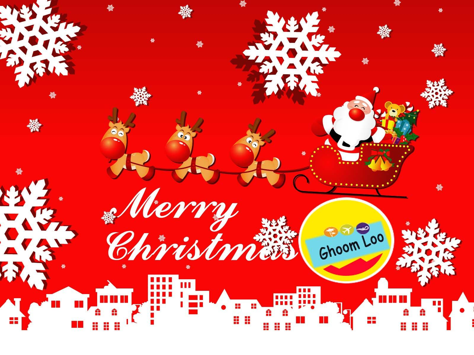 Best wishes for a merry christmas to all my friends merry best wishes for a merry christmas to all my friends kristyandbryce Gallery