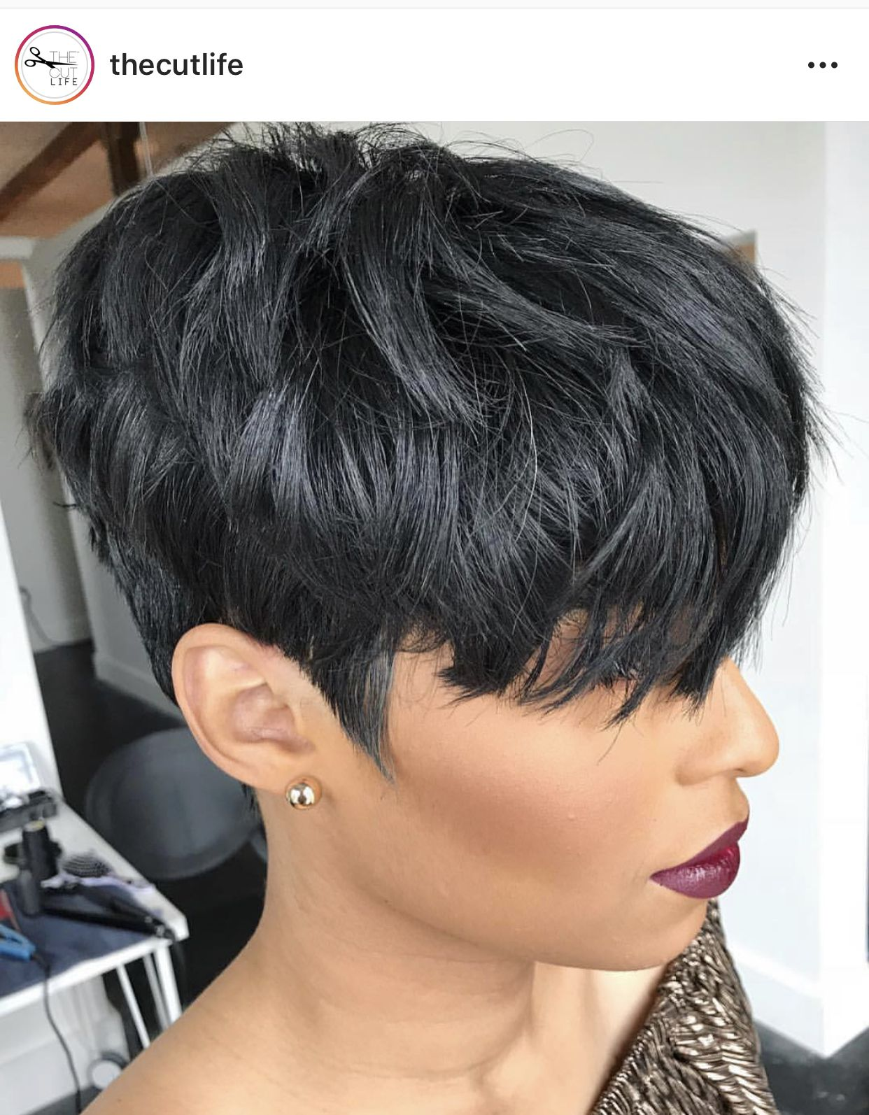 Nose piercing over 50  Pin by Beauty In Motion on Short Hair Donut Care  Pinterest  Short