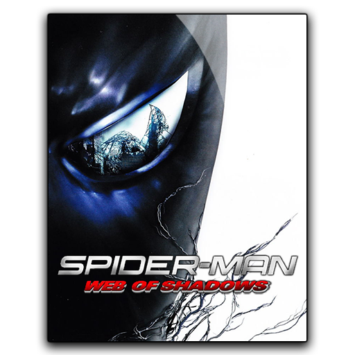 Icon Spider Man Web Of Shadows By Hazzbrogaming In 2021 Spiderman Spiderman Web Spider
