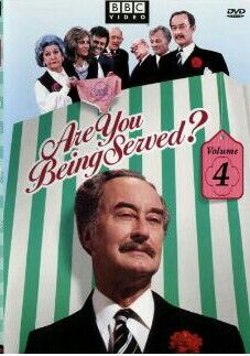 Are you Being Served? V4