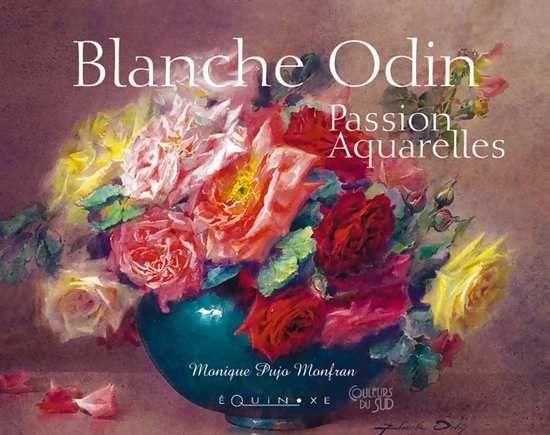 Aquarelles De Blanche Odin Ce Produit A Ete Ajoute A Notre