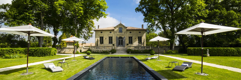 Maison Du0027hôtes De Charme Châteaux Et Hôtels Collection, Bordeaux, 5 Chambres ,