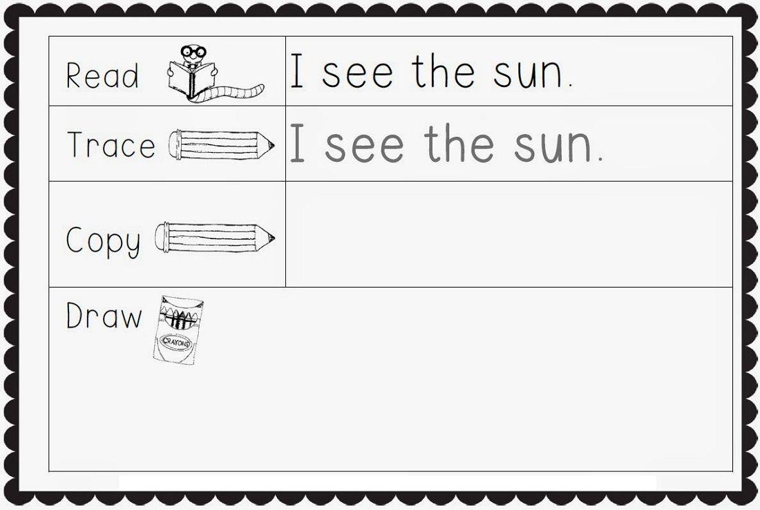 Kindergarten Writing Worksheets Sentences K5 Worksheets Writing Sentences Worksheets Writing Practice Worksheets Kindergarten Writing Kindergarten sentence writing worksheets