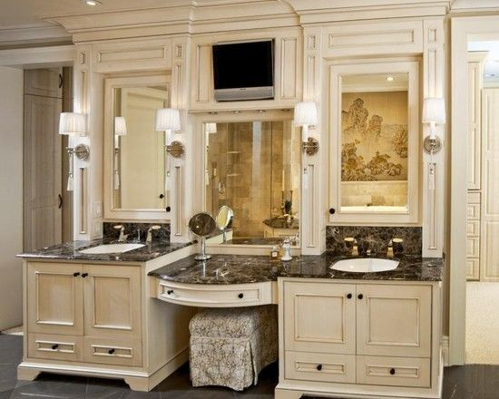19 Stunning Traditional Bathroom Remodel Houzz IdeasSkincare