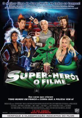 Netflix Super Herois Para Adultos E Para Criancas Filmes De