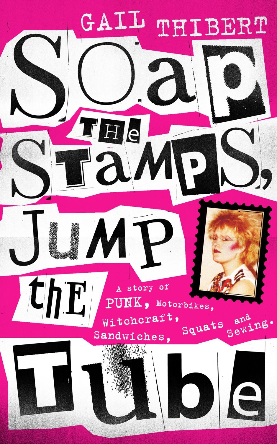 ?Soap The Stamps, Jump The Tube , Sponsored, Jump,