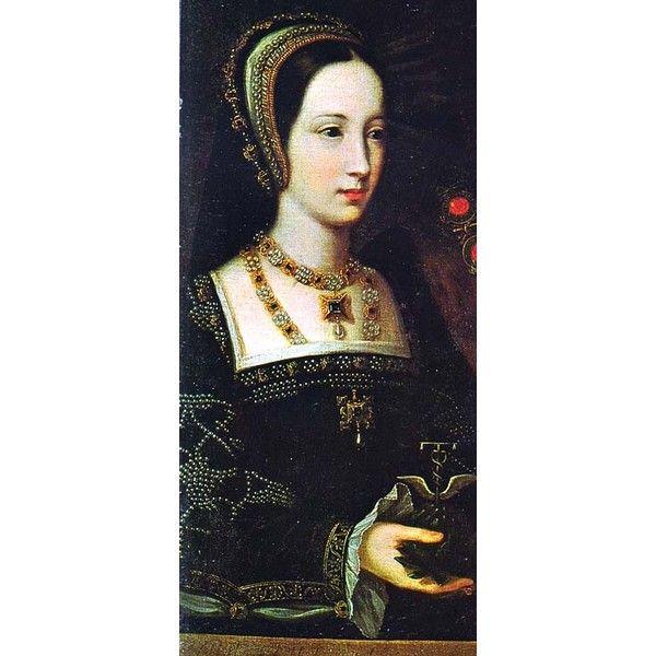 Mary Tudor ❤ liked on Polyvore featuring tudor
