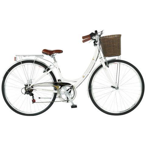 Reid Cycles Vintage Bike 7 Speed In Aqua Vintage Style