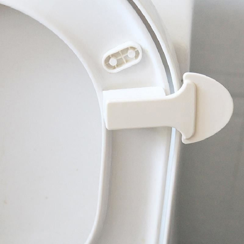 Handle Toilet Seat Holder Lift Tools Bathroom Accessories Toilet Cover Lifter Toilet Seat Handle Lid Seat Cove In 2020 Toilet Seat Cover Toilet Seat Bathroom Wall Art