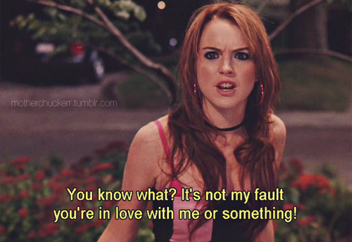 This is mainly a Gossip Girl/Leighton Meester Tumblr. | SO FETCH