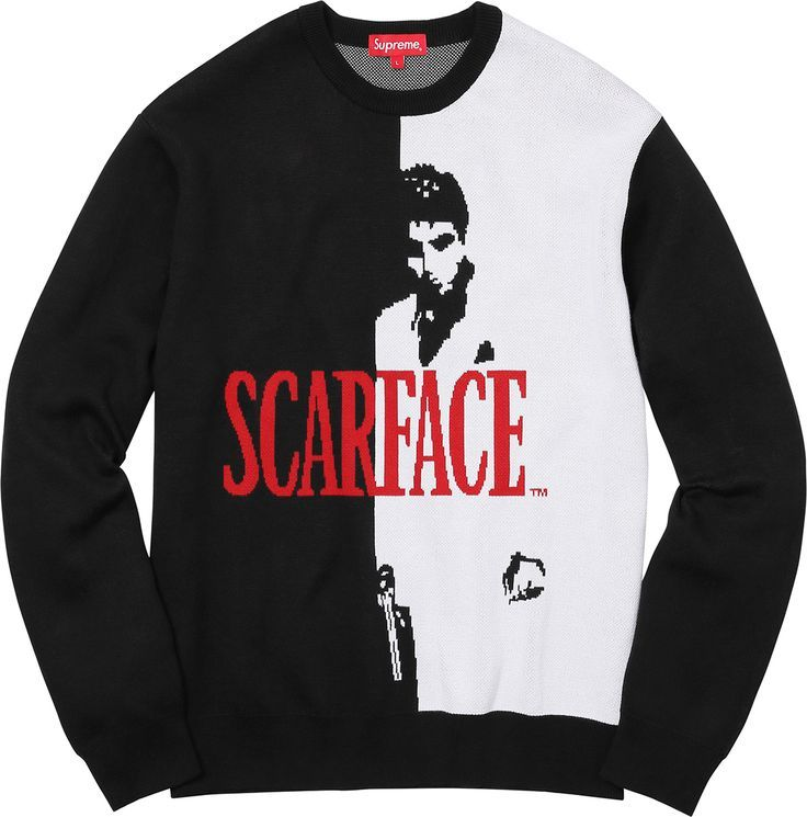Image result for vlone scarface