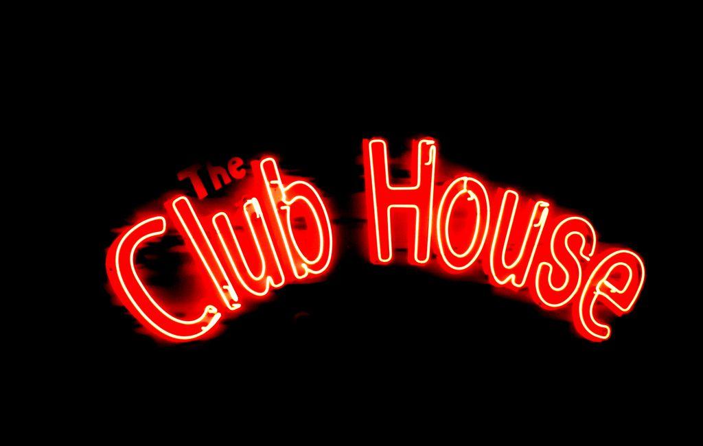 The Club House Saloon, Tonopah, Nevada (closed)