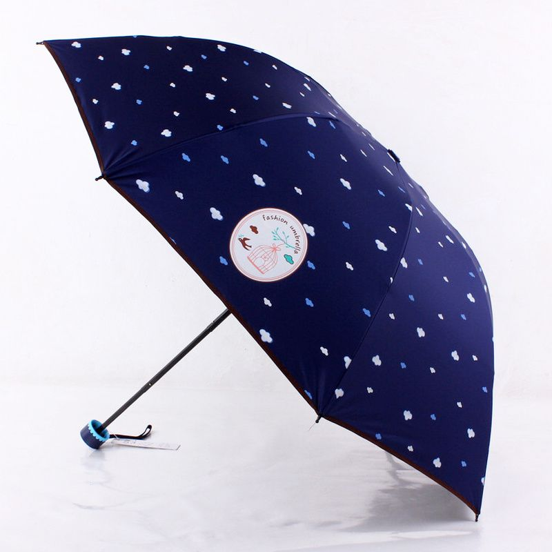 3943acd14731 New Arrival Beautiful Girl Model Umbrella Female Fashion Bird Cage ...