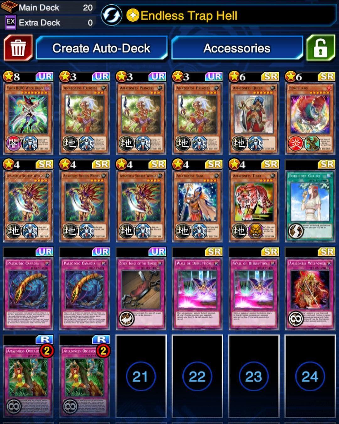 Best decks [3/24 updated!] | YuGiOh! Duel Links - GameA