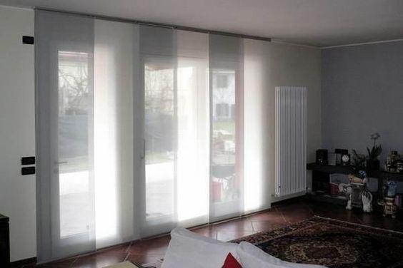 Tende per finestre scorrevoli cerca con google home sweet home