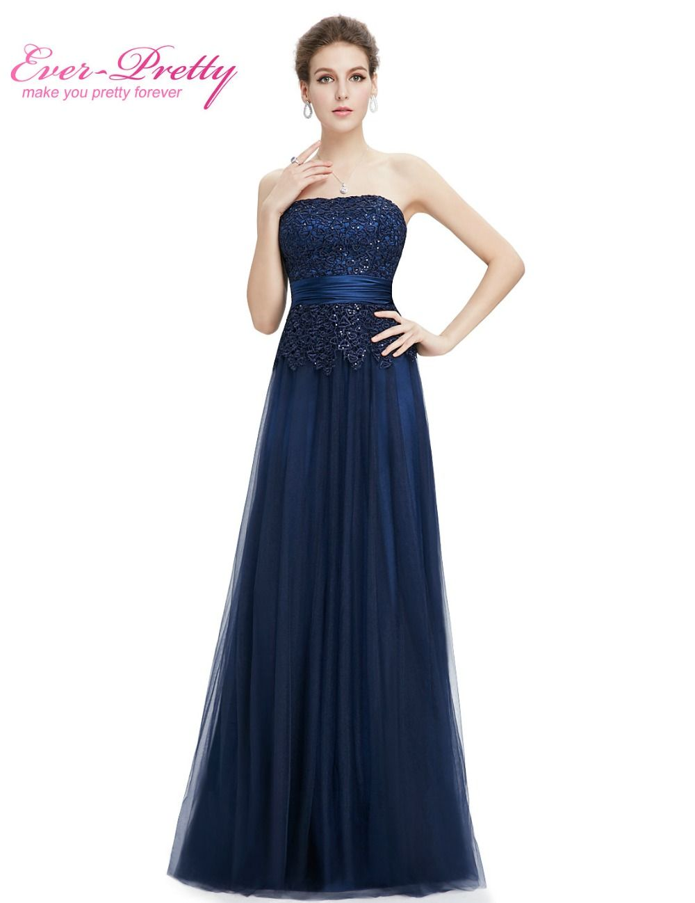 Navy blue mother of the bride dresses ever pretty epnb long