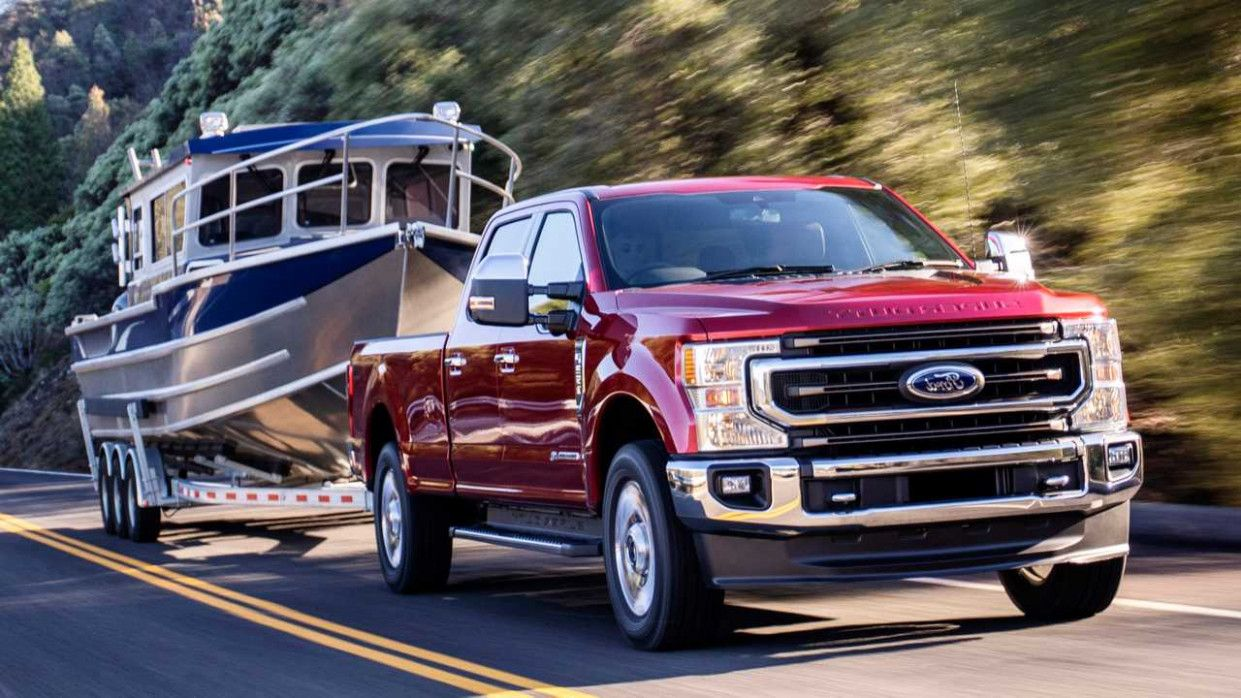 Attending Ford Quarter Earnings 2020 Can Be A Disaster If