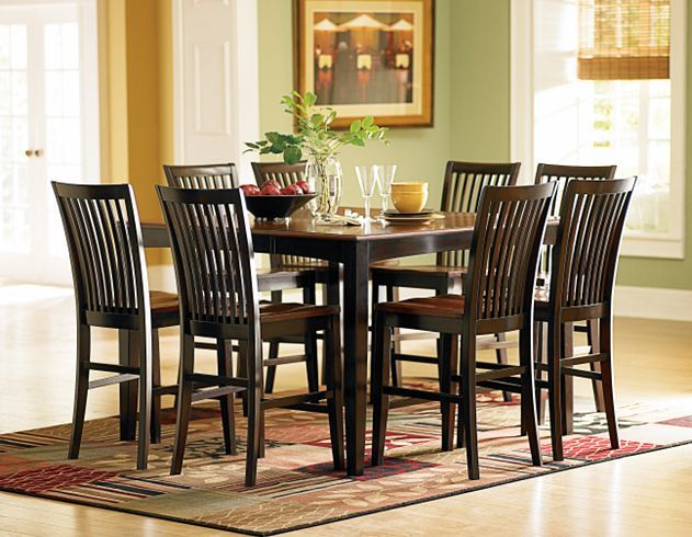Dining Rooms, Ansley   Havertys Furniture   Dream Home   Pinterest ...