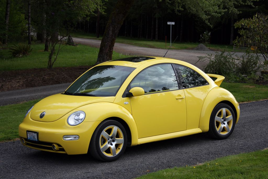 yellow beetle all things yellow pinterest to be cars and love life. Black Bedroom Furniture Sets. Home Design Ideas