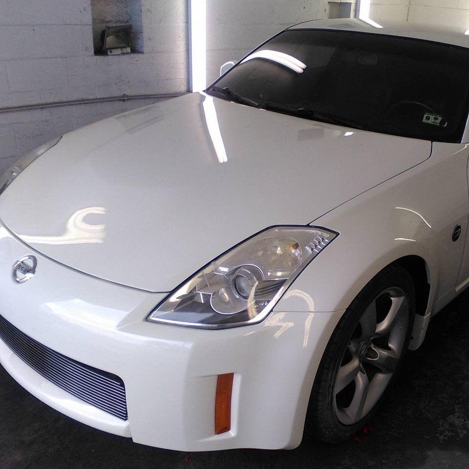 Cars For Sale, Nissan 350z, Port Isabel