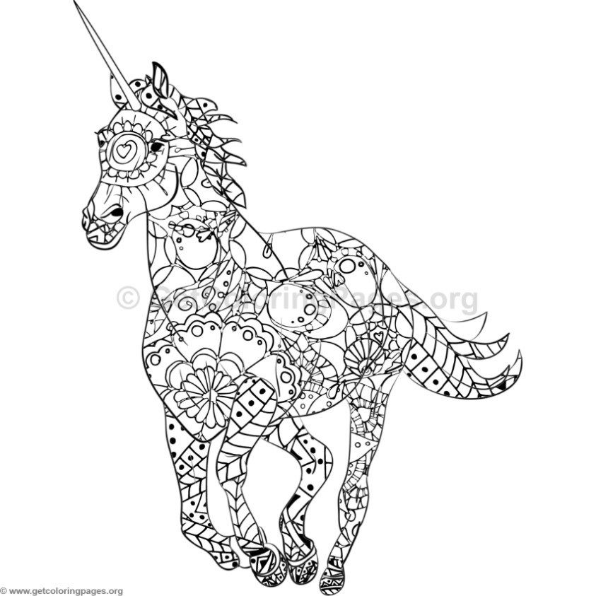 Pin By Todos Con Las Manos On Ultimate Coloring Pages Unicorn