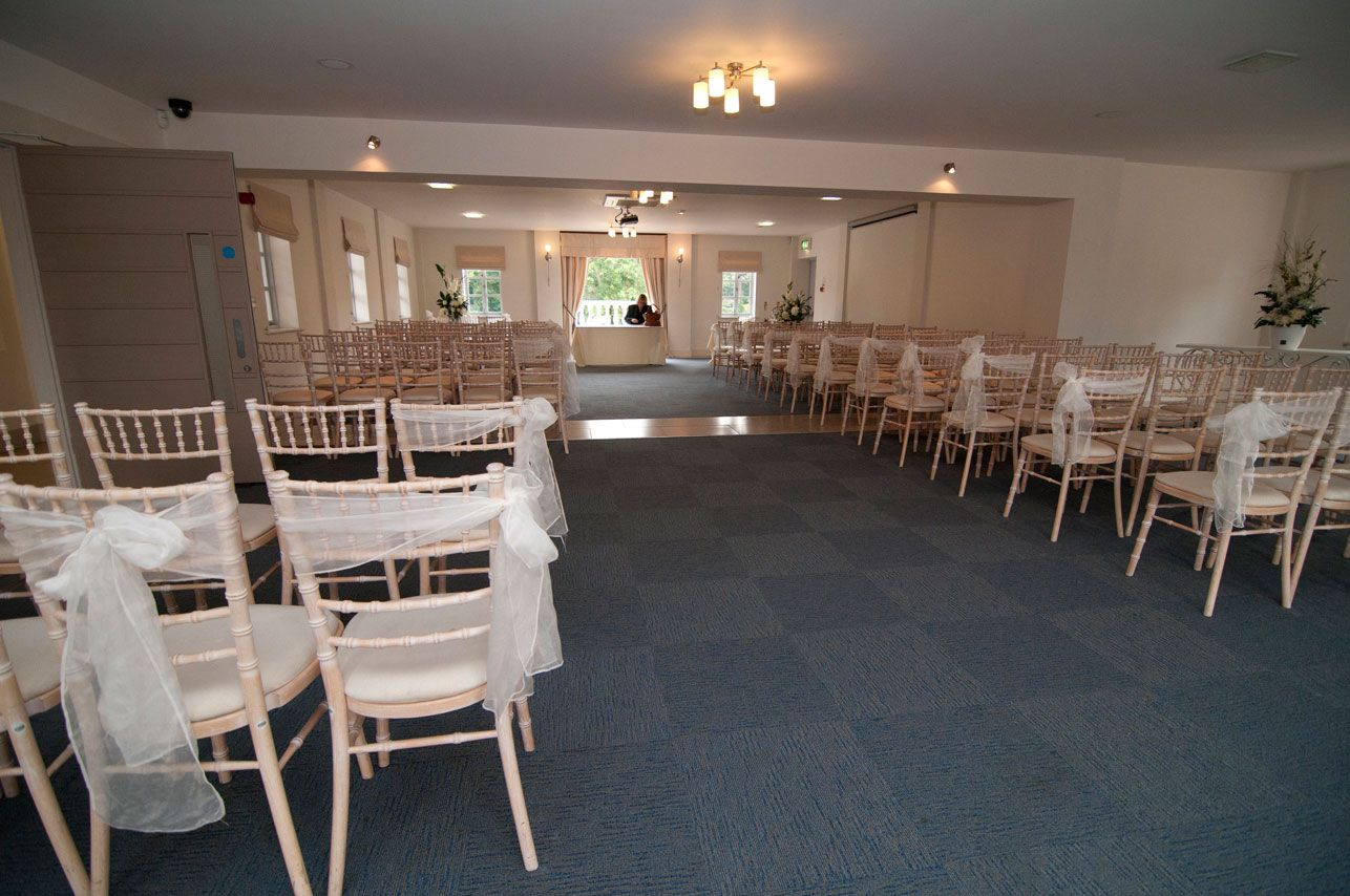 Wedding Chair Cover Hire Bournemouth Luton Compton Acres Covers Dorset