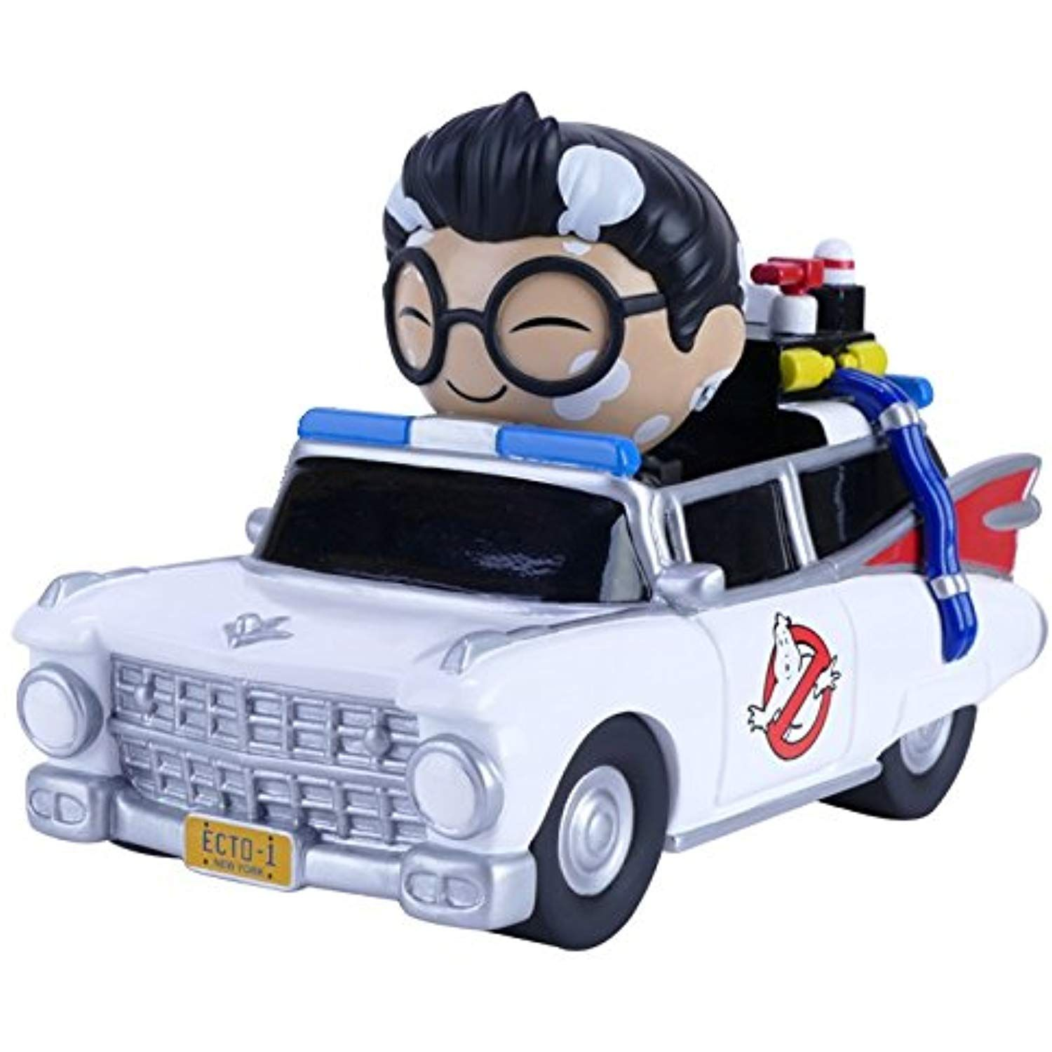 Ghostbusters toys car  Funko Dorbz Ridez Ghostbusters Vehicle  Ecto ueueue Read more