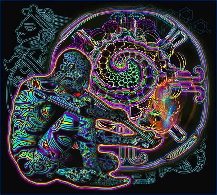 LSD Magic Trip