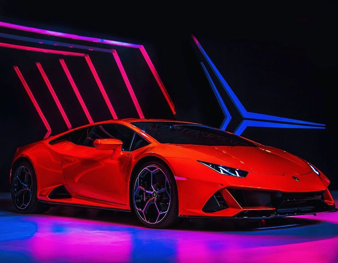 Lambo Super Red With Stealth Black Is Something Else Supercars Tbt Cars Lambo Hot Beautiful Lambo Super Red With Stealth Bla Lambo Super Cars Lamborghini