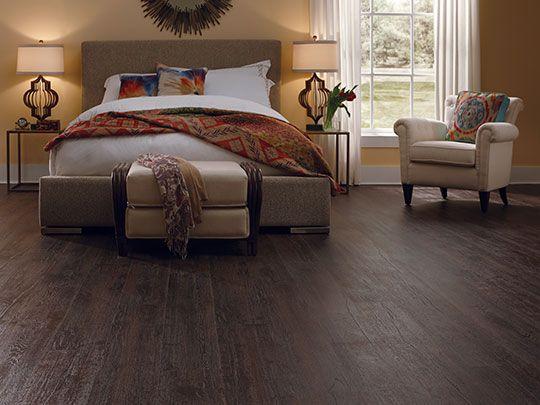 Heritage Oak Brown 42138382 Bedroom Flooring Interior Decoration Bedroom White Wall Bedroom
