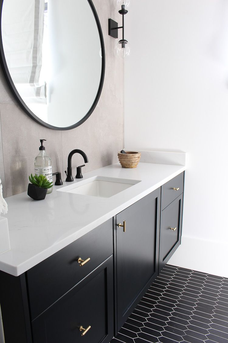 Photo of Bathroom Design With The Concrete Trend – The House of Silver Lining