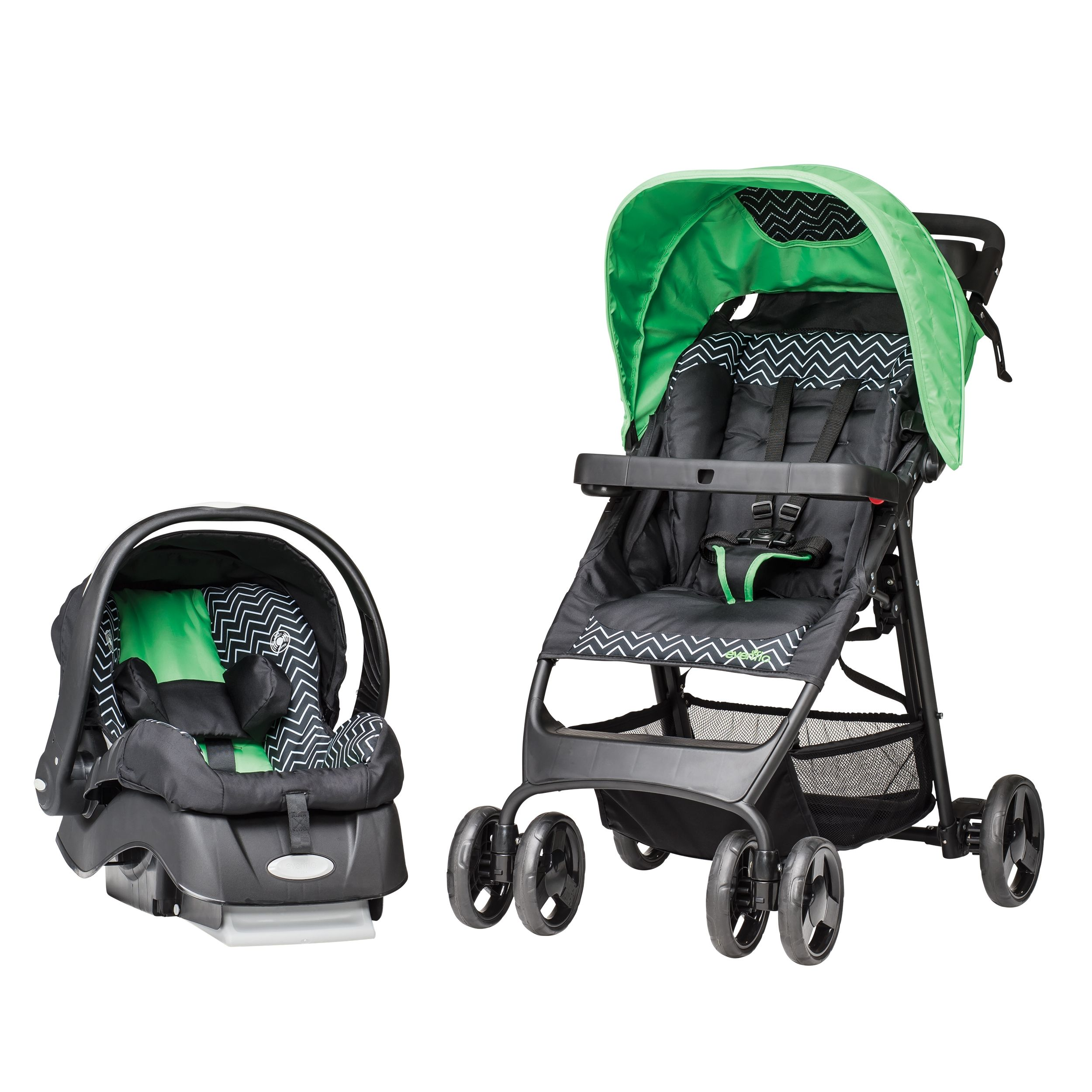 FlexLite Travel System Kmart Travel system, Evenflo