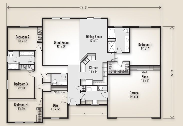 adair homes floor plans prices