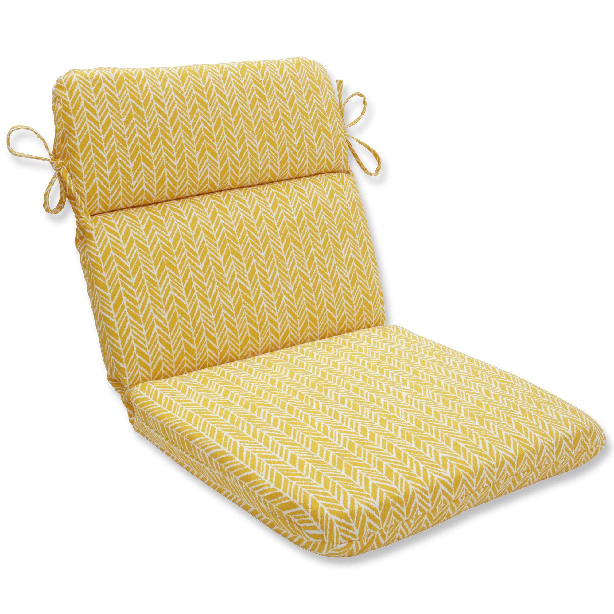 Herringbone outdoor dining chair cushion dining chair cushions