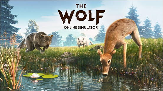 The Wolf v1.7.0 Mod Apk Free Download Wolf online, The