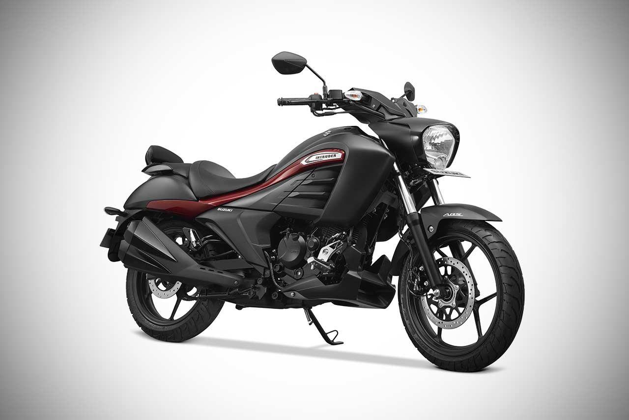 Suzuki Intruder Sp And Intruder Fi Sp Launched In India Em 2020