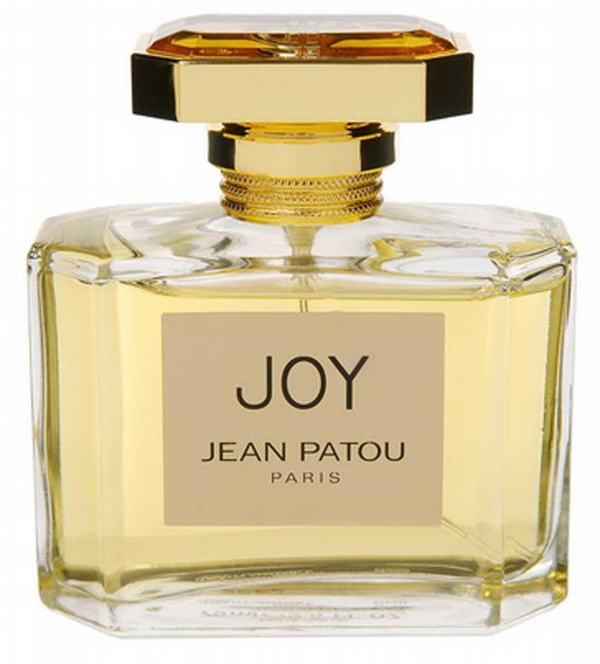 JOY- Jean Patou #perfume #fragrance