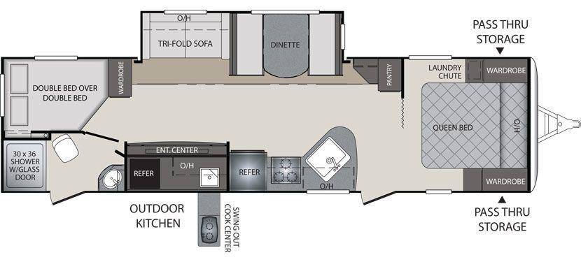 Premier specifications for 2014 camper flooring camper