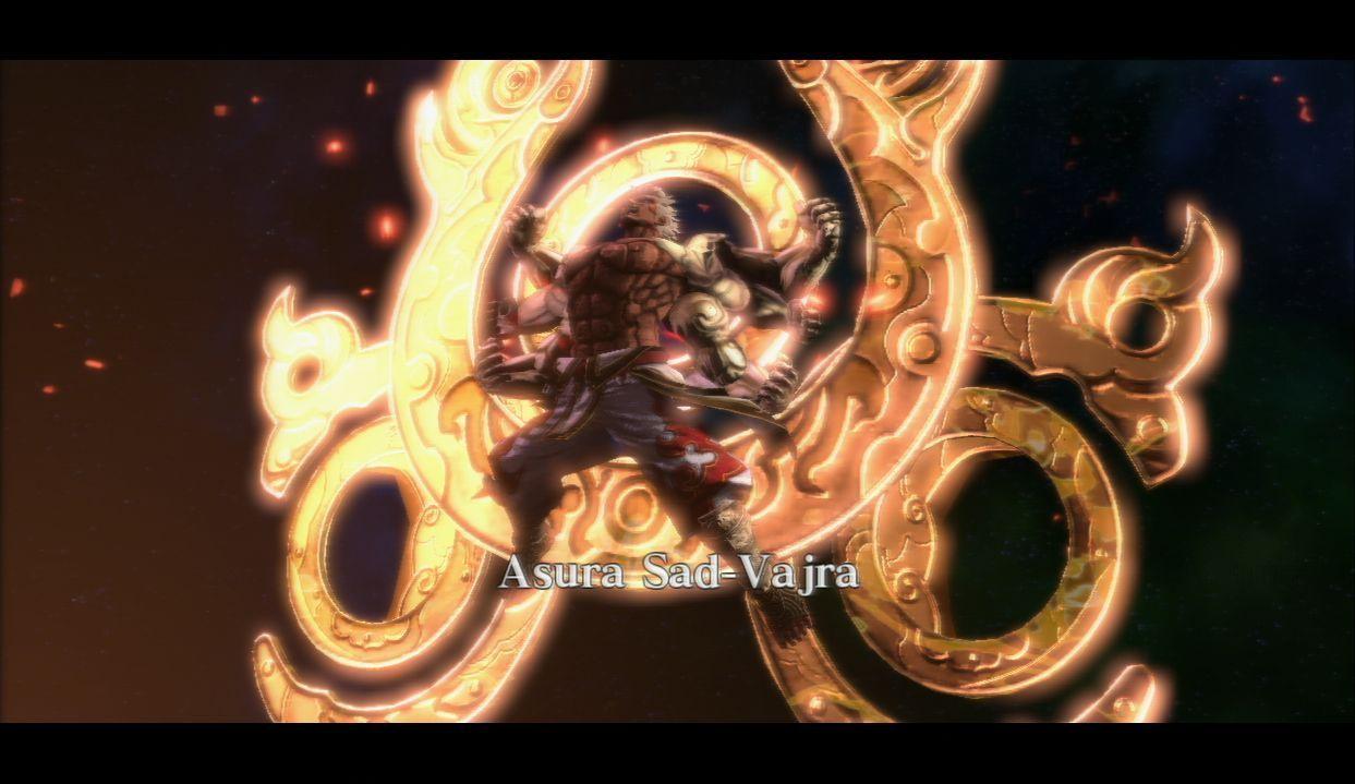 Halo Asura S Wrath Wiki Fandom Powered By Wikia Asura S Wrath New Gods Deities