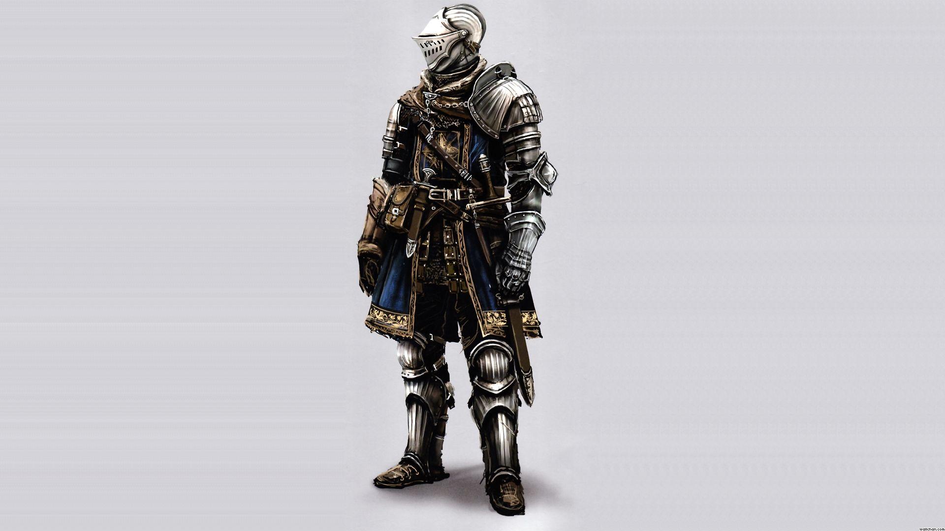 Baju Ksatria