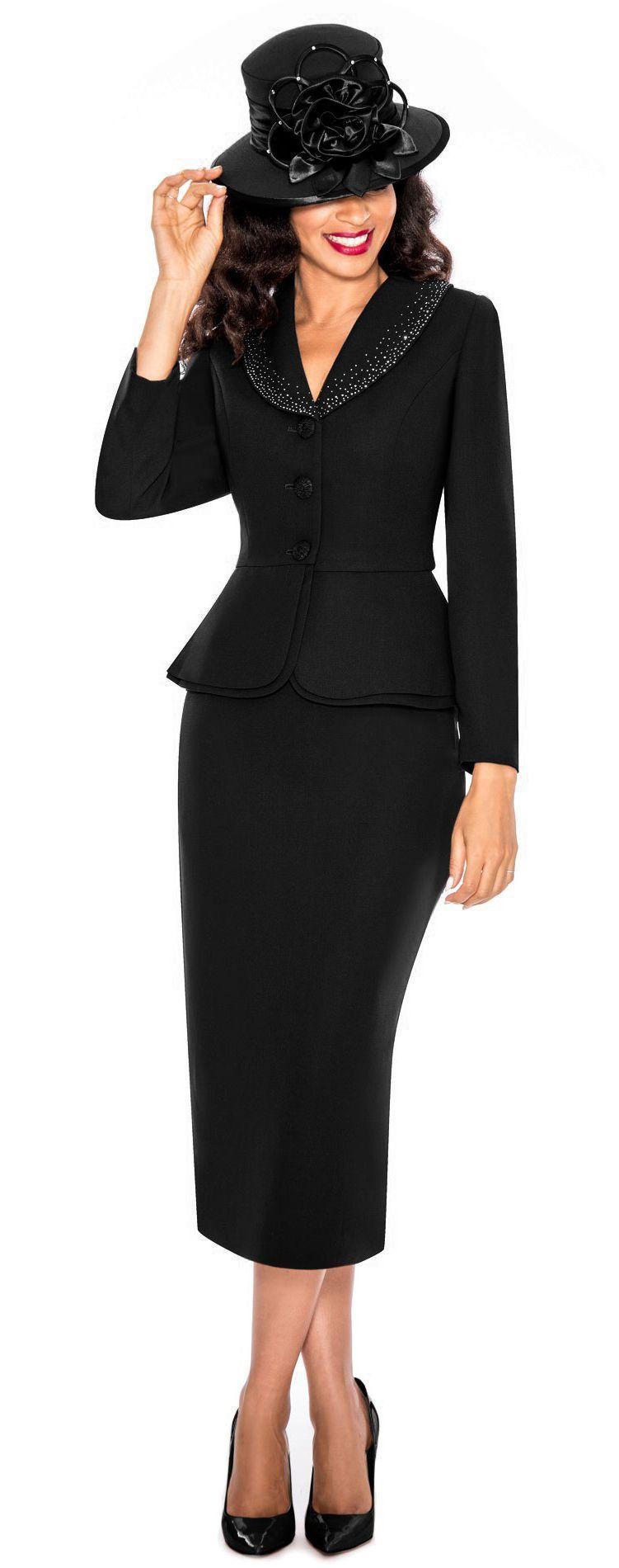 Women church suits for petite women #13