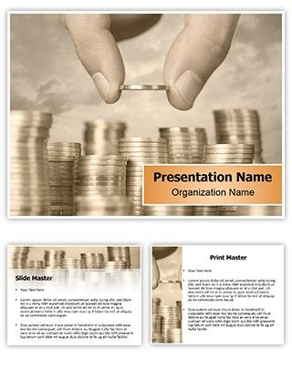 make great looking powerpoint presentation with our finanace free powerpoint template download. Black Bedroom Furniture Sets. Home Design Ideas