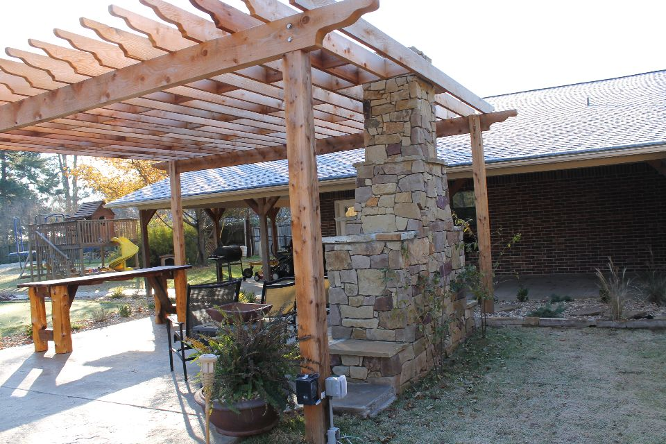 Outdoor Living | Little Rock Pool Builders | Elite Pools ... on Elite Pools And Outdoor Living id=72019
