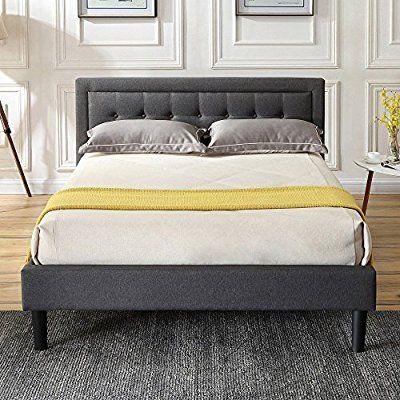 Best Amazon Com Classic Brands Decoro Mornington Upholstered 400 x 300