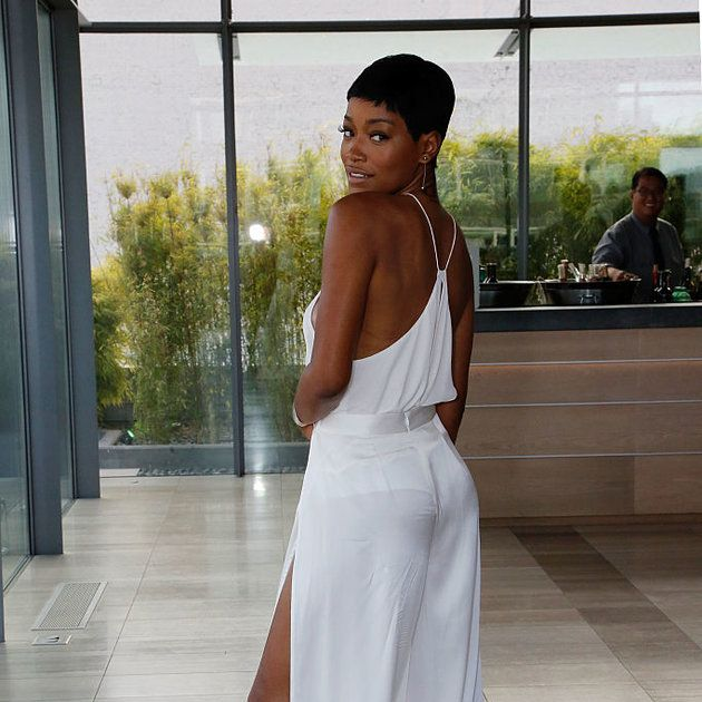 Keke Palmer Teaches Fans The Real Meaning Of 'Twerk ...
