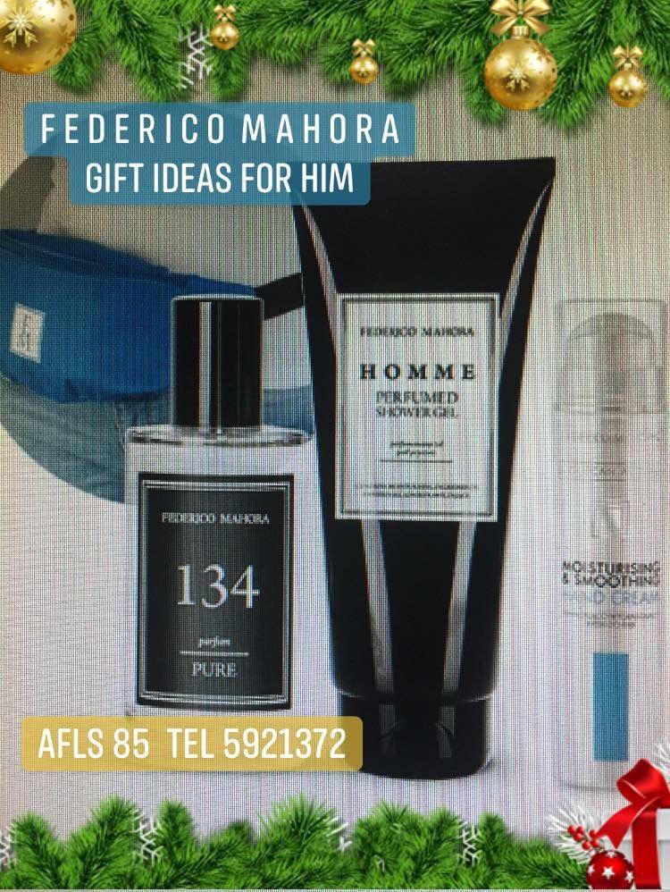 Fm Gift Ideas At The Right Price Original Parfum Alternative