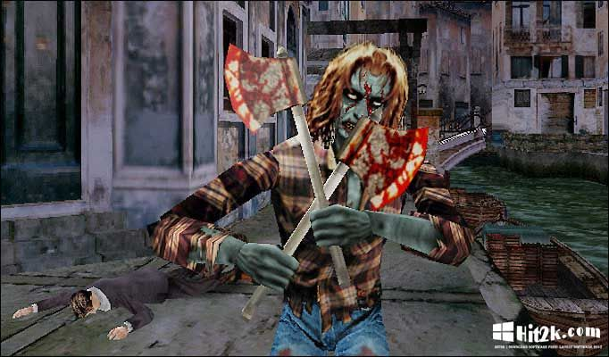 download house of the dead 1 pc game full version for free