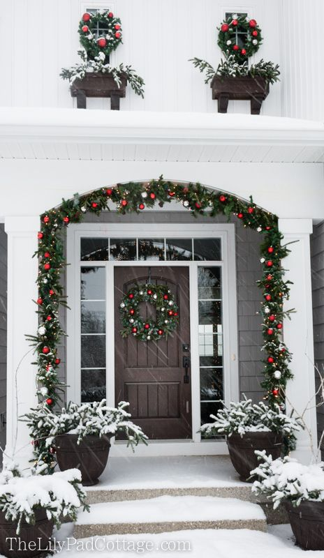 Outdoor Christmas Decor Adventures In Chainsaws And Christmas