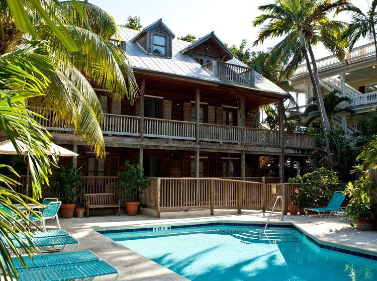 Key West Fl Hotel Deals Island City House Hotel Specials Island City House Key West City House Florida Hotels